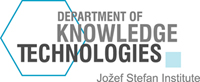 Department of Knowledge Technologies